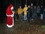 Weihnachtshöck (17.12.2002)
