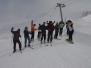 Skiweekend (27. - 29.02.2004)