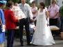 Hochzeit Sibylle und Philipp Burger - Jakob (27.08.2005)