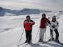 Skiweekend (17./18.02.2007)
