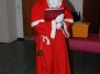 Weihnachtshöck (19.12.2008)