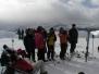 Skiweekend Lungern-Schönbüel (27./28.02.2010)