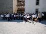 Kartelltag der Studentenverbindungen Halleriana Bernensis und Manessa Turicensis (27.06.2010)