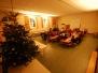 Weihnachtshöck (17.12.2010)