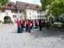 Ständchen Studentenverbindung (30.06.2013)